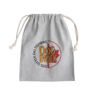 Dog indexサークル Kinchaku