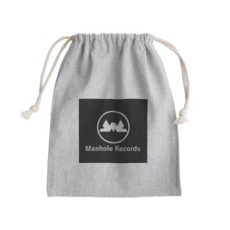 Manhole Records Kinchaku
