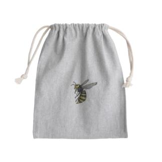 ハチ子さん Kinchaku