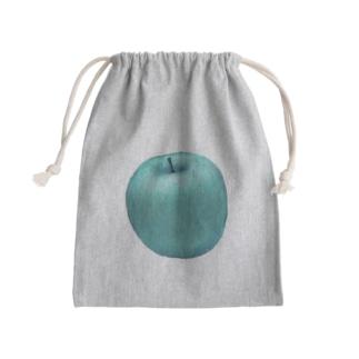 『リンゴ』 Kinchaku