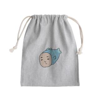 人面魚 Kinchaku