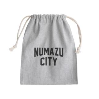 沼津市 NUMAZU CITY Kinchaku