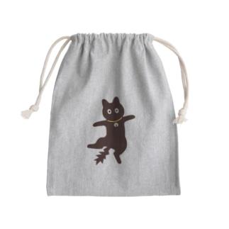 びっくり猫 Kinchaku