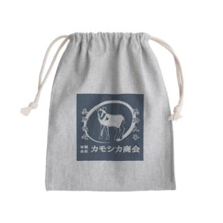 有限会社カモシカ商会 Kinchaku