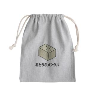 おとうふメンタル Kinchaku