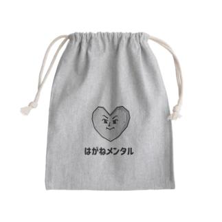 SWEET&SPICY 【 すいすぱ 】ダーツのはがねメンタル Kinchaku