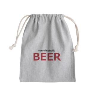 ノンアルコールビール ビール Kinchaku
