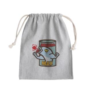 マグロマックス缶詰 Kinchaku