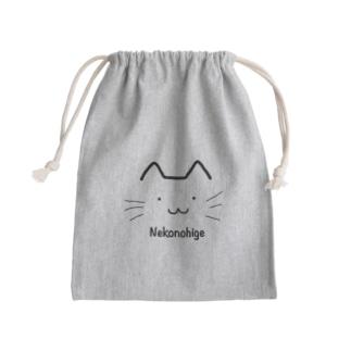 猫のひげオリジナル Kinchaku