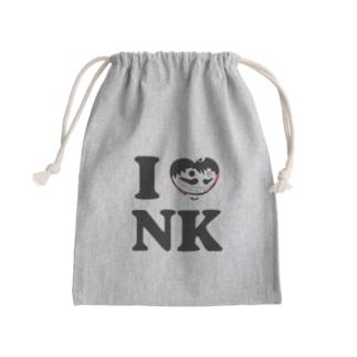 I♡NK Kinchaku