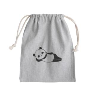 ねパンダ Kinchaku