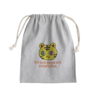 StrawbabyWarS Kinchaku