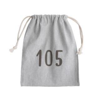 105 Kinchaku