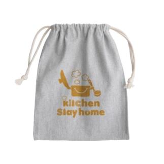 キッチンステイホーム Kinchaku