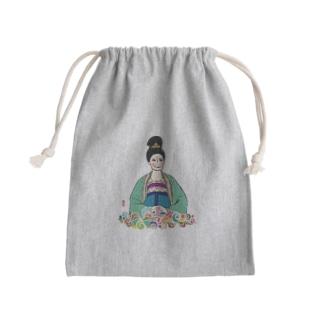 唐时代的女人 Kinchaku