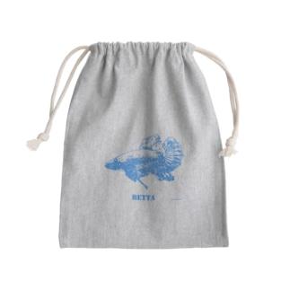 闘魚ベタ Kinchaku