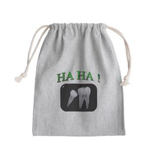 府中さくらい歯科のHAHA! Kinchaku
