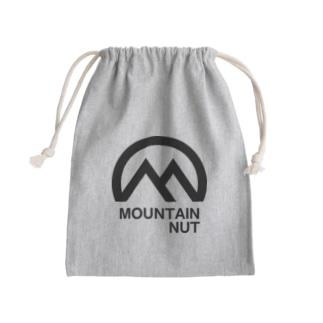 Mountain Nut Kinchaku