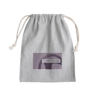 PS6PS5 ファンアイテム Mini Drawstring Bag