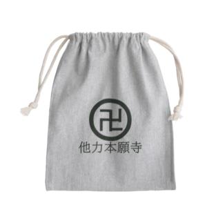 他力本願寺 Kinchaku