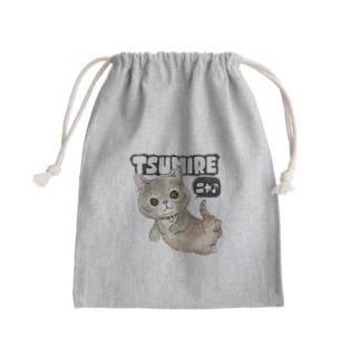 ★TSUMIRE Mini Drawstring Bag