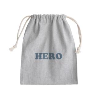 HERO 英雄・ヒーロー Kinchaku