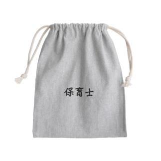 保育士 ジョブズシリーズ Kinchaku