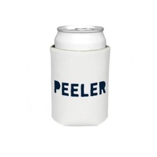 PEELER - 04(Navy) Koozies