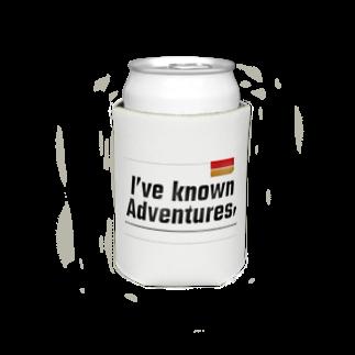 キューカンバー・ガールのI have known adventures, Koozies