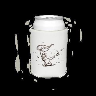 PygmyCat suzuri店の-Drawings of PygmyCat-K02 Koozies