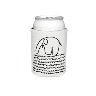 elephant Koozies