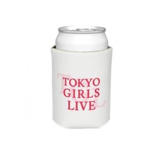 TOKYO GIRLS LIVE Koozies