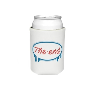 the end Koozies