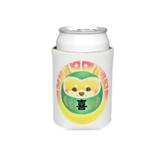 だるま犬・柴犬 Koozies