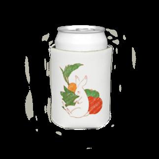 peaches-momokoの野菜うさぎちゃん Koozies