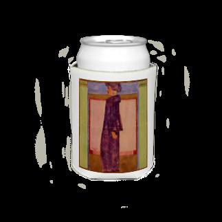 Art Baseのエゴン・シーレ / 1908 /Standing Woman / Egon Schiel Koozies