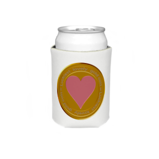 ジェムたん٩(๑òωó๑)۶のLove coin Koozies