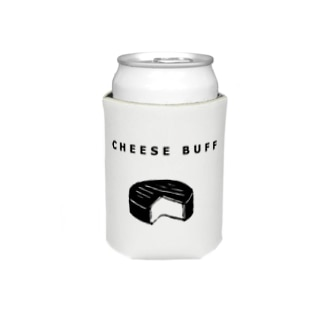 CHEESE BUFF<チーズ愛好家> Koozies