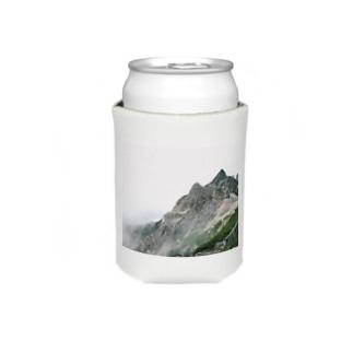 白馬岳 Koozies