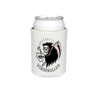 virus killer Koozies