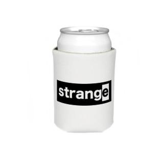 strange world's end strange02クージー Koozies