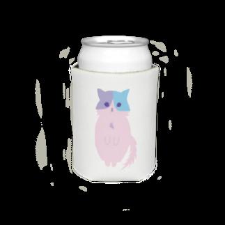 おもち屋さんのおすまし猫(4) Koozies