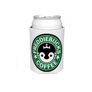 Freddiebucks Coffee Koozies
