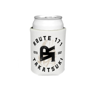 Route 171 with Brand Koozies