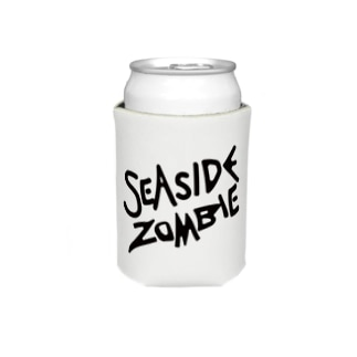 SEA SIDE ZOMBIE Koozies