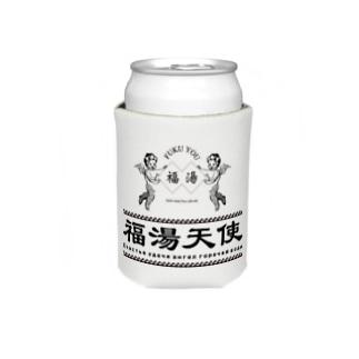 FUKU YOU福湯天使 Koozies
