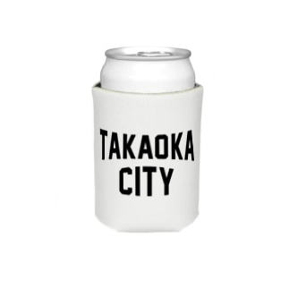高岡市 TAKAOKA CITY Koozies
