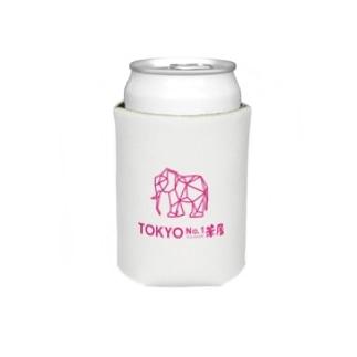 TOKYO No.1茶房クージー Koozies