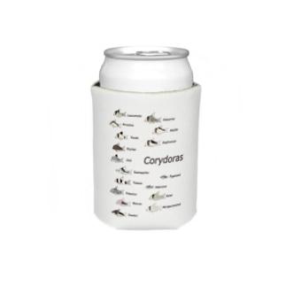 コリドラス大集合パート3 -Corydoras- Koozies