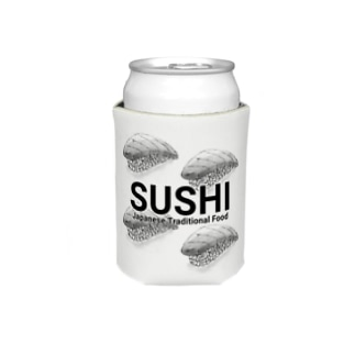 39Sの寿司 ~SUSHI~ Koozie